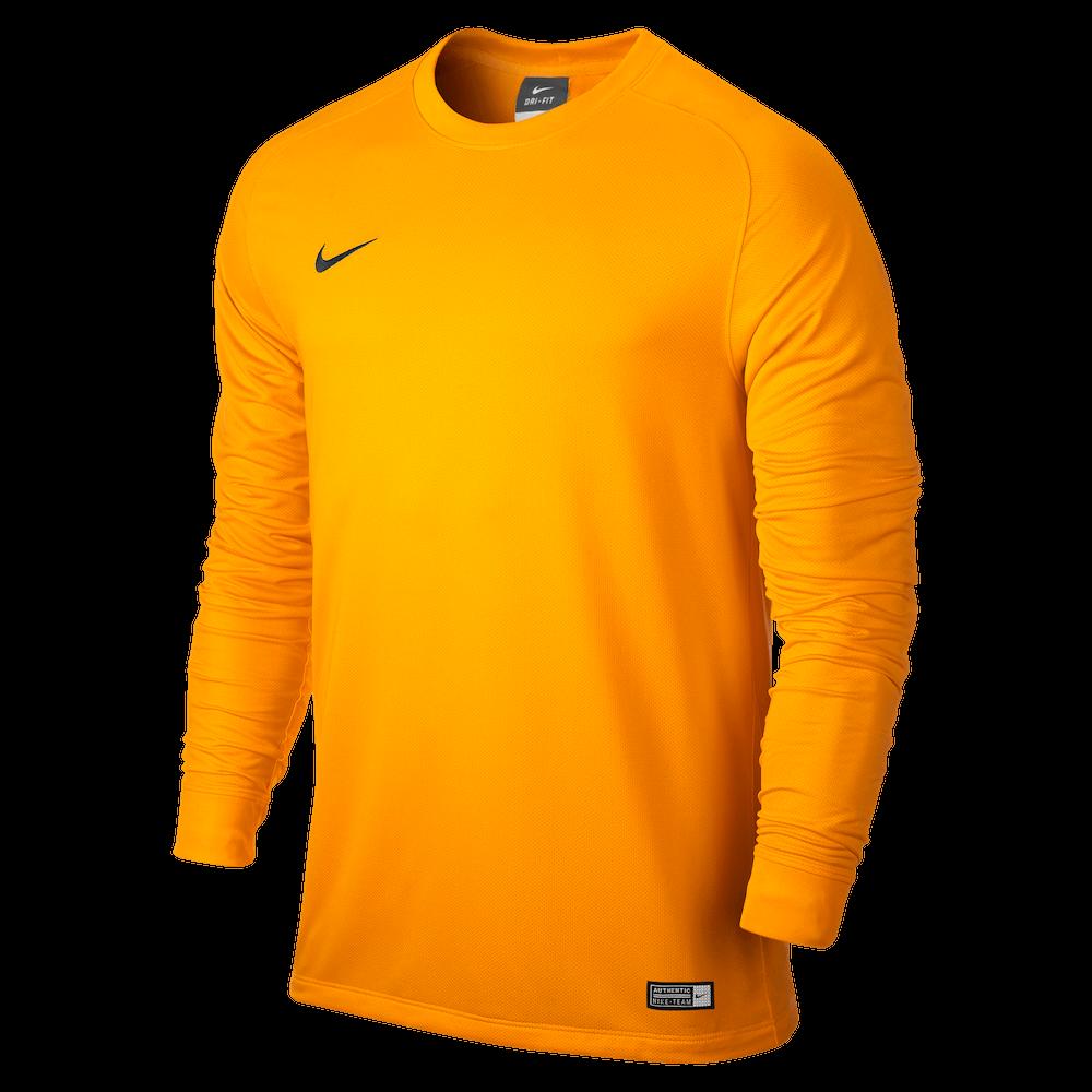 435c81880 Nike Park II Goalkeeper Jersey - Elite Sports